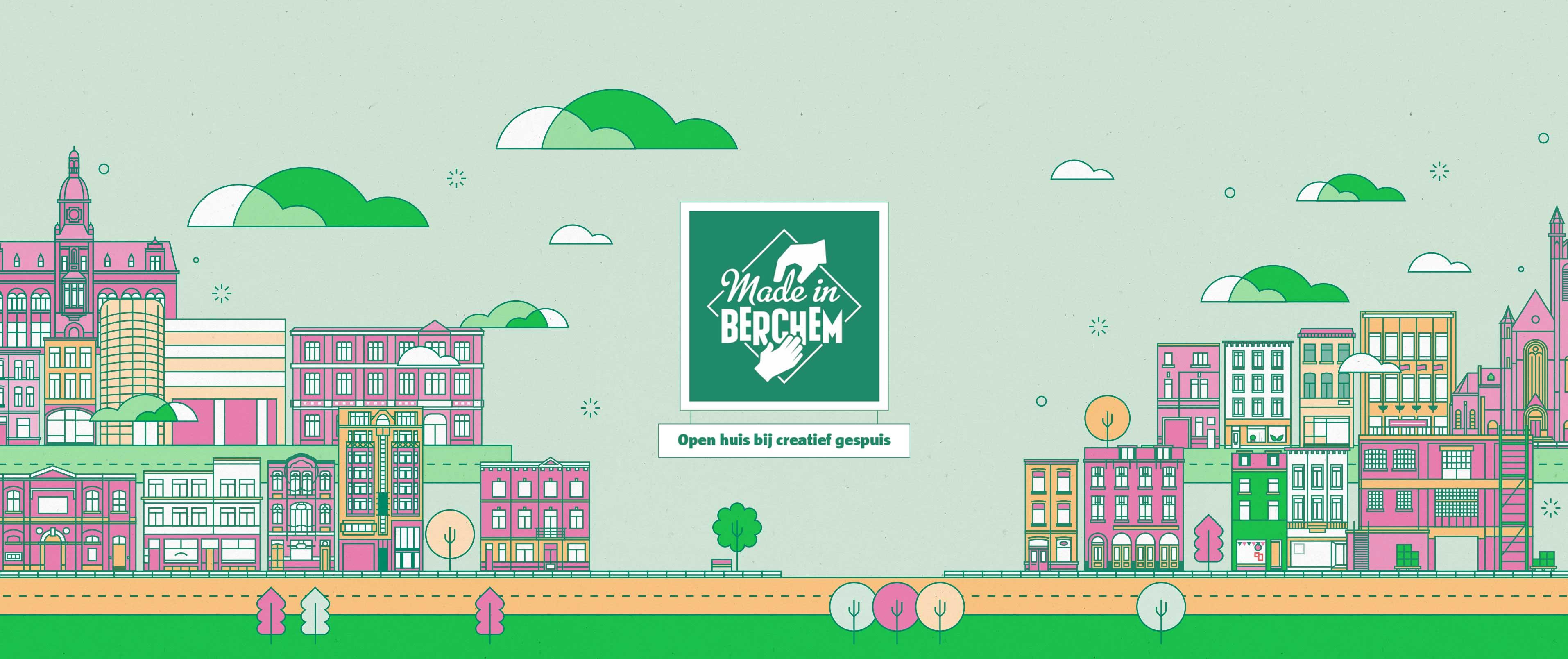 Made In Berchem 2020
